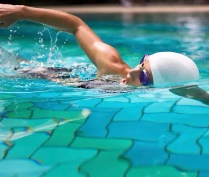 【关注】绍兴这个爱心游泳班报名啦!这两类孩子可免费学,励志女孩蒋裕燕也要来!