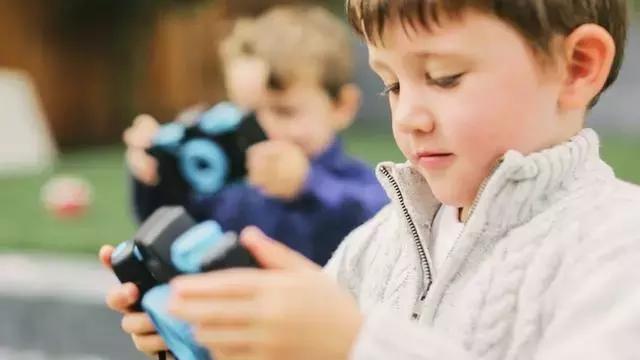 不知什麼辦法讓孩子專心學習?這些遊戲很有用!