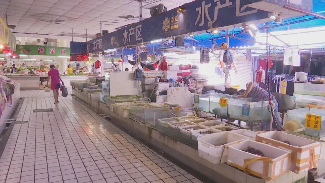 """肇庆城区小龙虾价格稳中有降 医生提醒:享受美味时不能太""""放纵"""""""