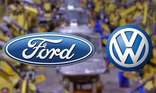 大众与福特接触后,双方谈谈停停,最终大众和福特竟谈成合作