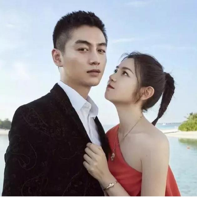 陈晓和陈妍希感情还好吗?到底是谁在造谣他们离婚?