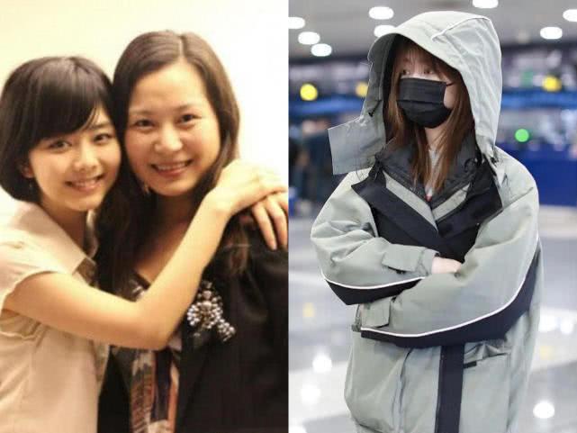 谭松韵走出母亲意外去世的悲痛,希望妈妈下辈子能做自己的女儿