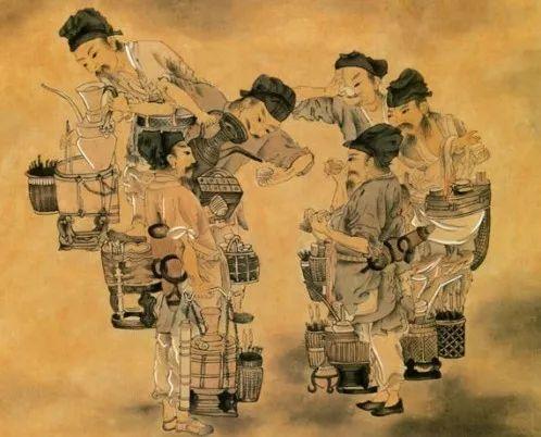 产地食材 百年传承 只为一茗香 记谌氏黑茶