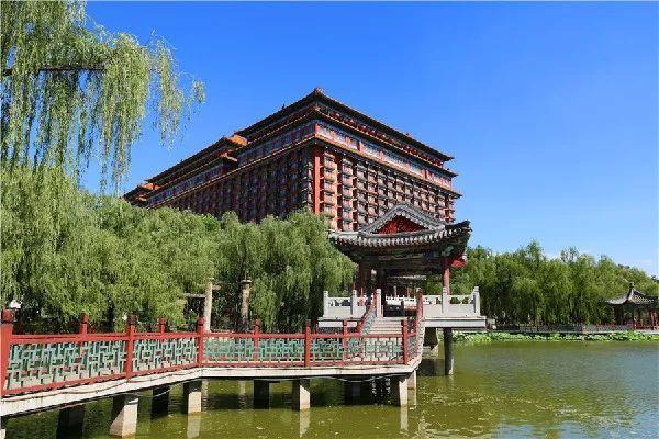 中信国安第一城助推京津冀文旅融合发展