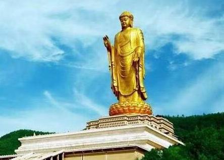 """中国最""""膨胀""""的寺庙,只是一个3A级景点,却还要收费120元"""
