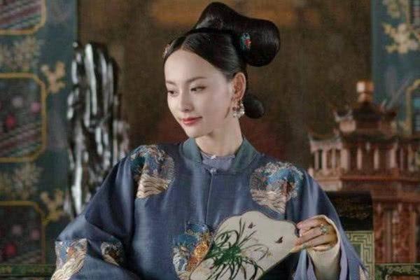 张嘉倪新剧来袭,男主是《大江大河》里的他,网友:比较期待女二!