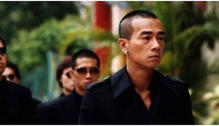 陈小春为了演好韦小宝,7次夜访周星驰,星爷却只给了四个字