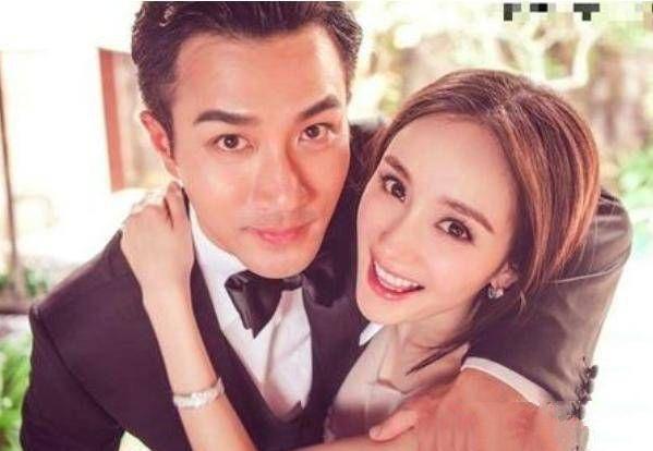 33岁的杨幂最想嫁的人不是刘恺威、胡歌,而是有两个孩子的他