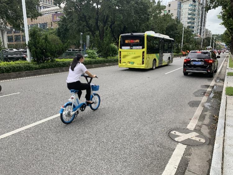 """广州增城出现哈啰""""电单车"""",交通部门:未备案已约谈,要求撤回"""