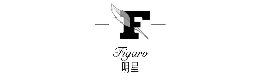 FIGARO明星   李汶翰风格百变演绎多重时尚