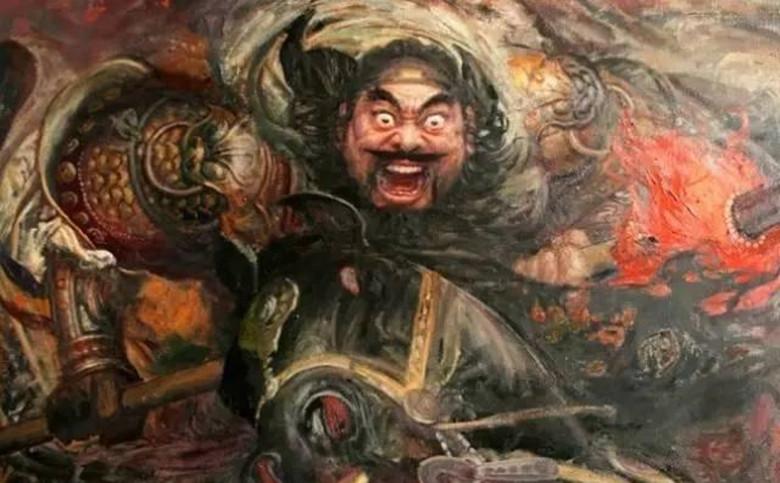 中国三国时期十大名人姓名故事图片