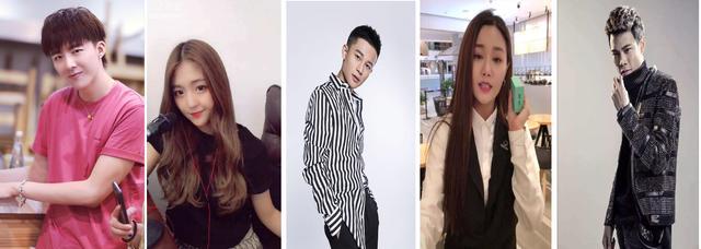 被抖音带火的5大网红歌手:刘宇宁非最强,第一携2亿身价进娱乐圈