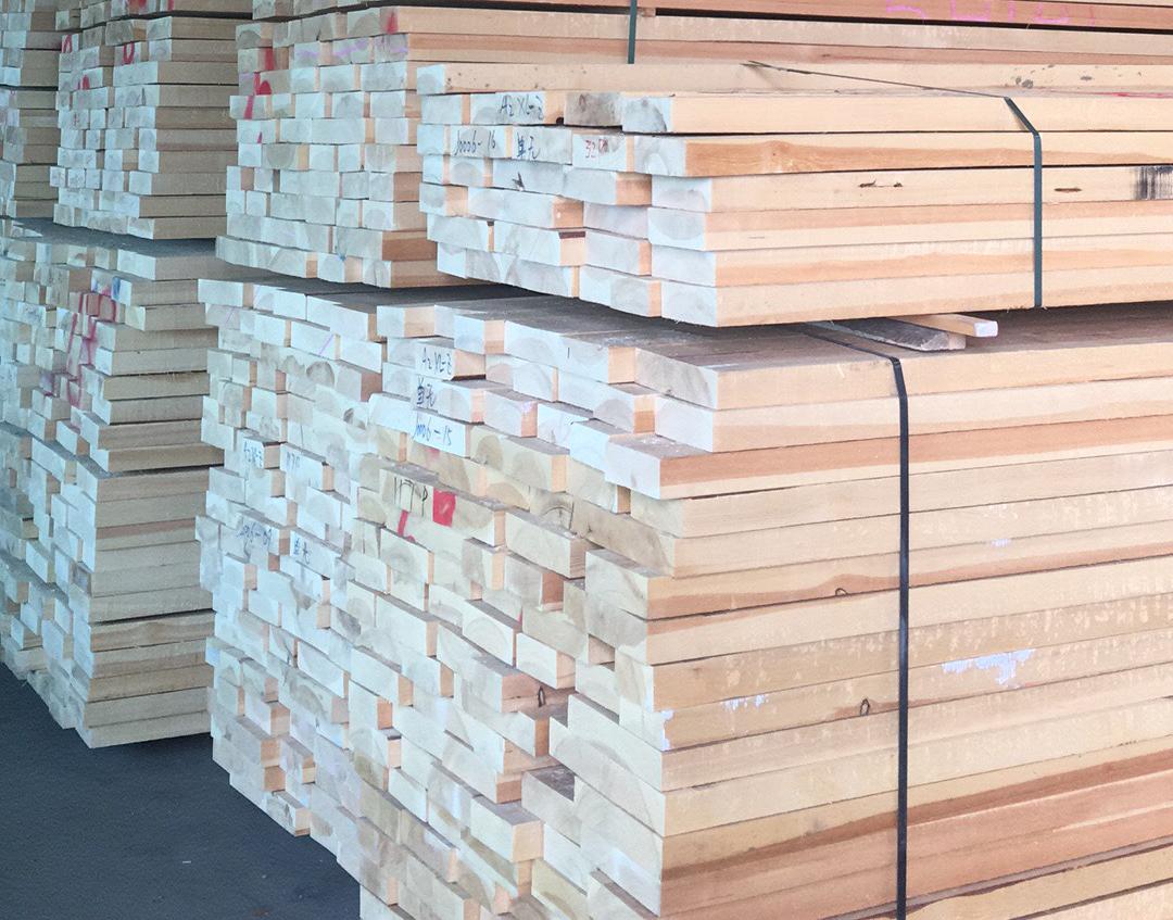 建筑中常用木方规格有哪些?