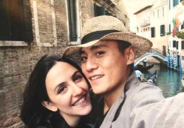 刘烨安娜结婚十周年:好的婚姻都期待快点变老