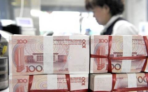 银行里有多少存款才算是中产阶级?