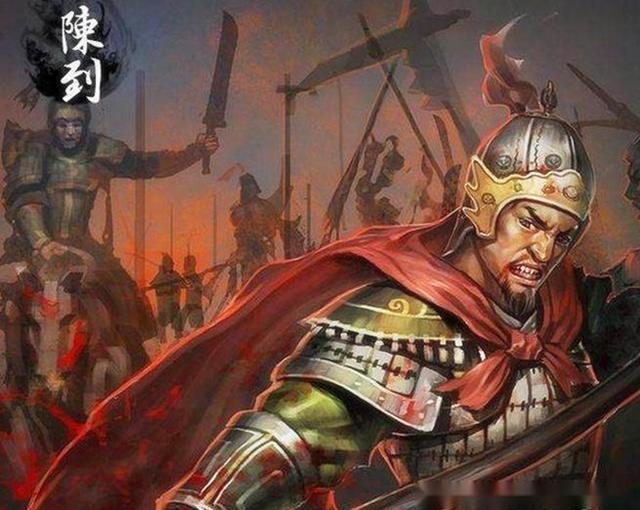 赵云很多事迹都以此人为原型,但是,此人却在历史上没有记载