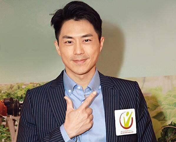 TVB金牌主持年收入五百万投资有道 如今已拥有半亿物业