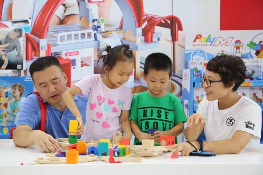 KFE中国玩博会 · 北京站丨1000张门票免费抢!