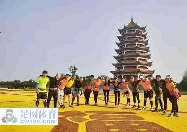 2019蒙自国际马拉松报名通道开启