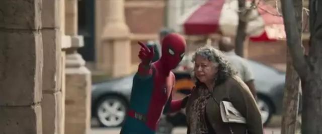 蜘蛛侠超能力解读,「彼得一激灵」有多厉害?