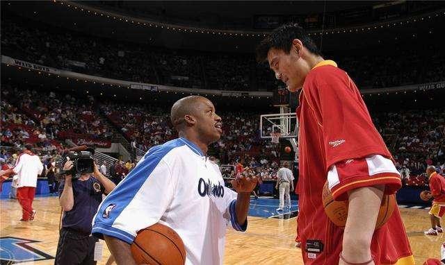 NBA球场5大兄弟情:雷霆四少各为其主詹韦代表男人之间的爱