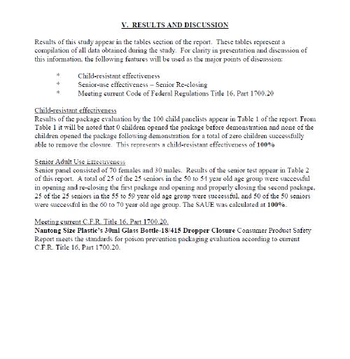 美国CFR1700.20认证如何办理?周期多久