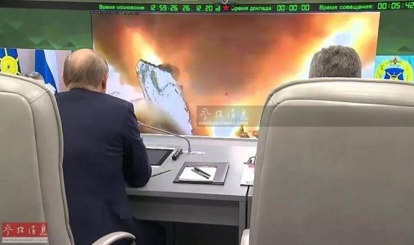 "<b>美俄媒体就俄""先锋""导弹展开争论</b>"