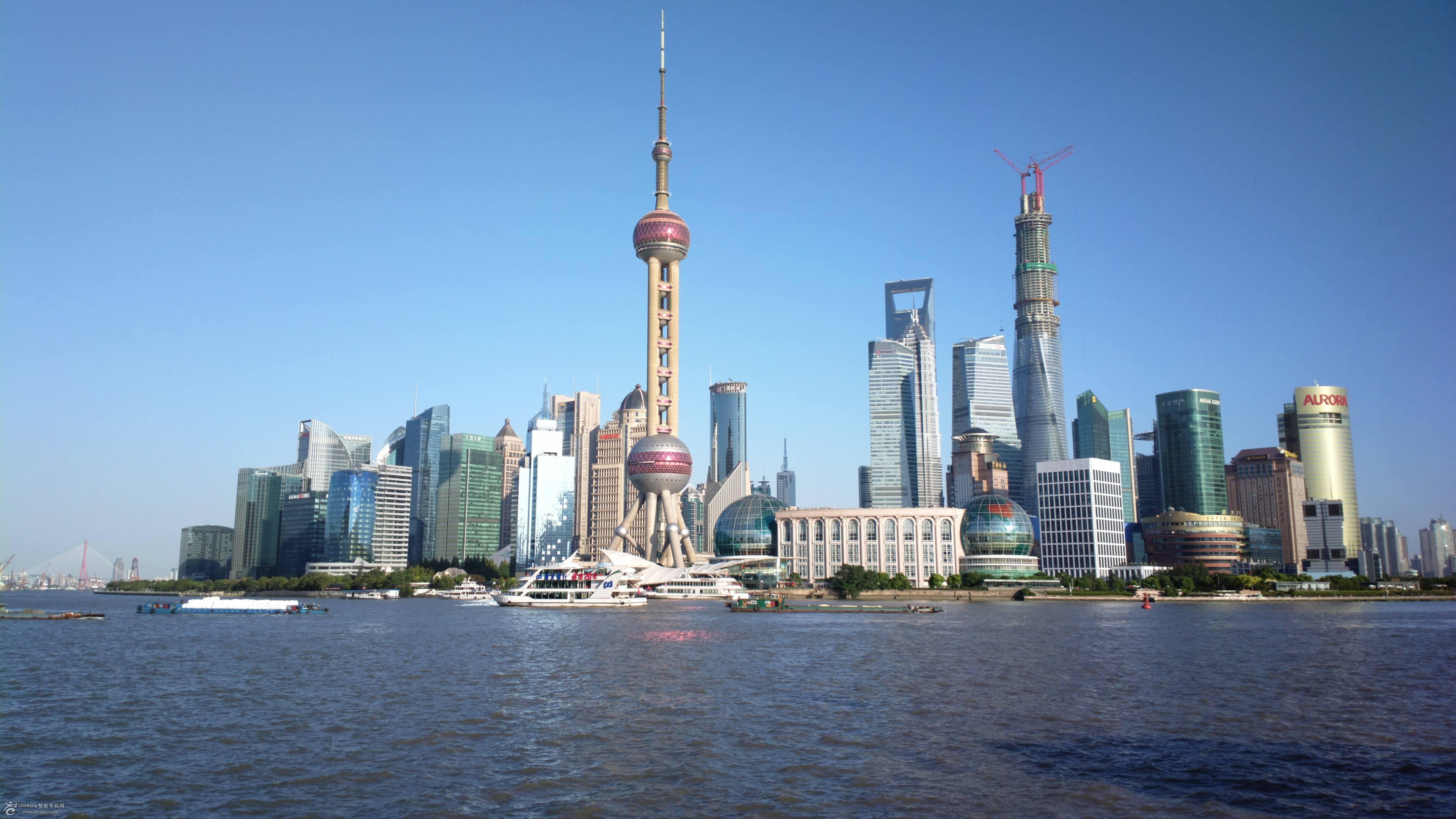 <b>长江沿岸新一线城市角逐,武汉、南京、重庆,谁将最先跨入新一线</b>