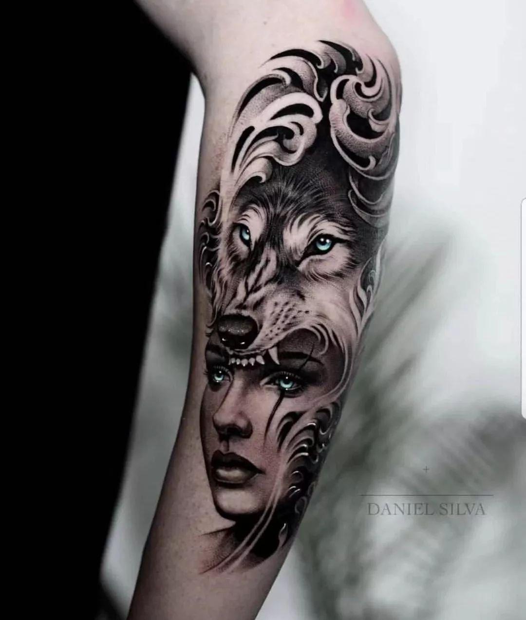 你有纹身拖延症吗