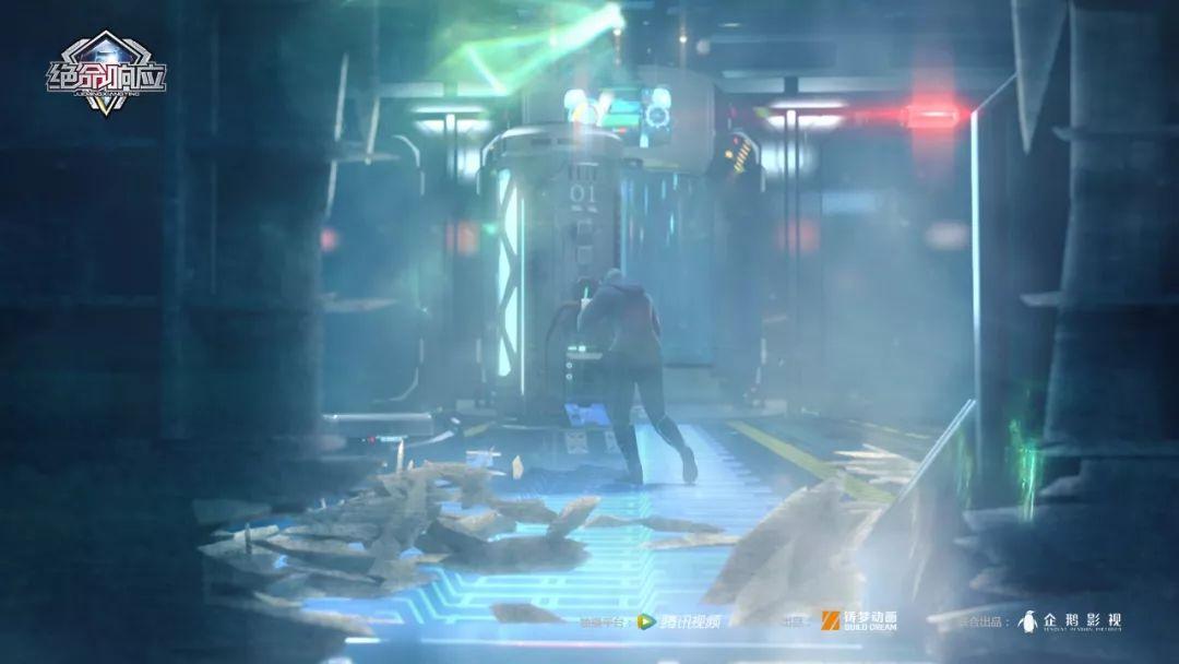 dre总部遭突袭,香猫变身超音速女战士 《绝命响应》第