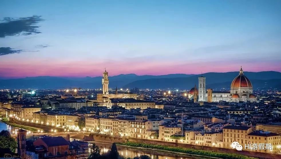 这座城市是一座满载荣耀的博物馆不来这里你永远也无法了解欧洲文化!(图5)