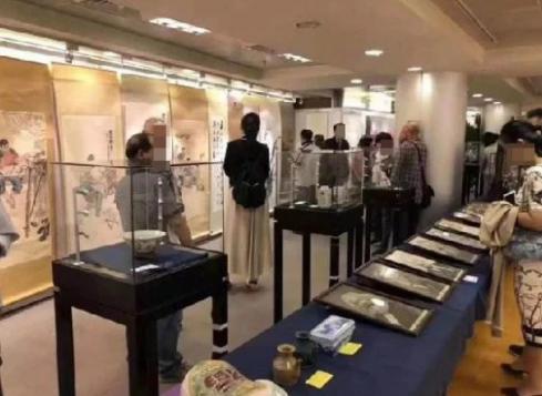 河南最牛逼的博物馆,至少有5件国宝级文物被国博拿走