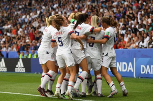 万博体育正规正视频直播女足世界杯决赛:美国女足VS荷兰
