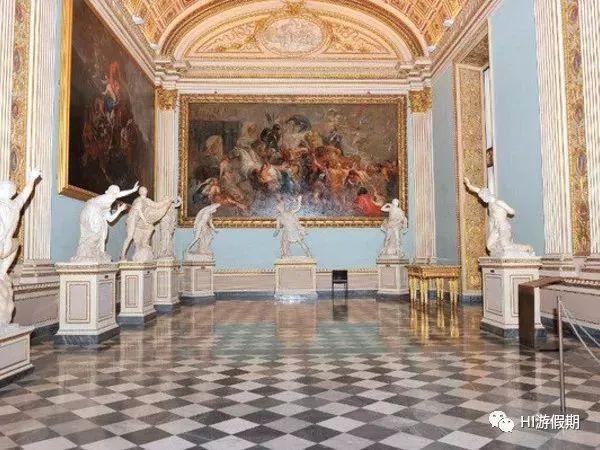 这座城市是一座满载荣耀的博物馆不来这里你永远也无法了解欧洲文化!(图7)
