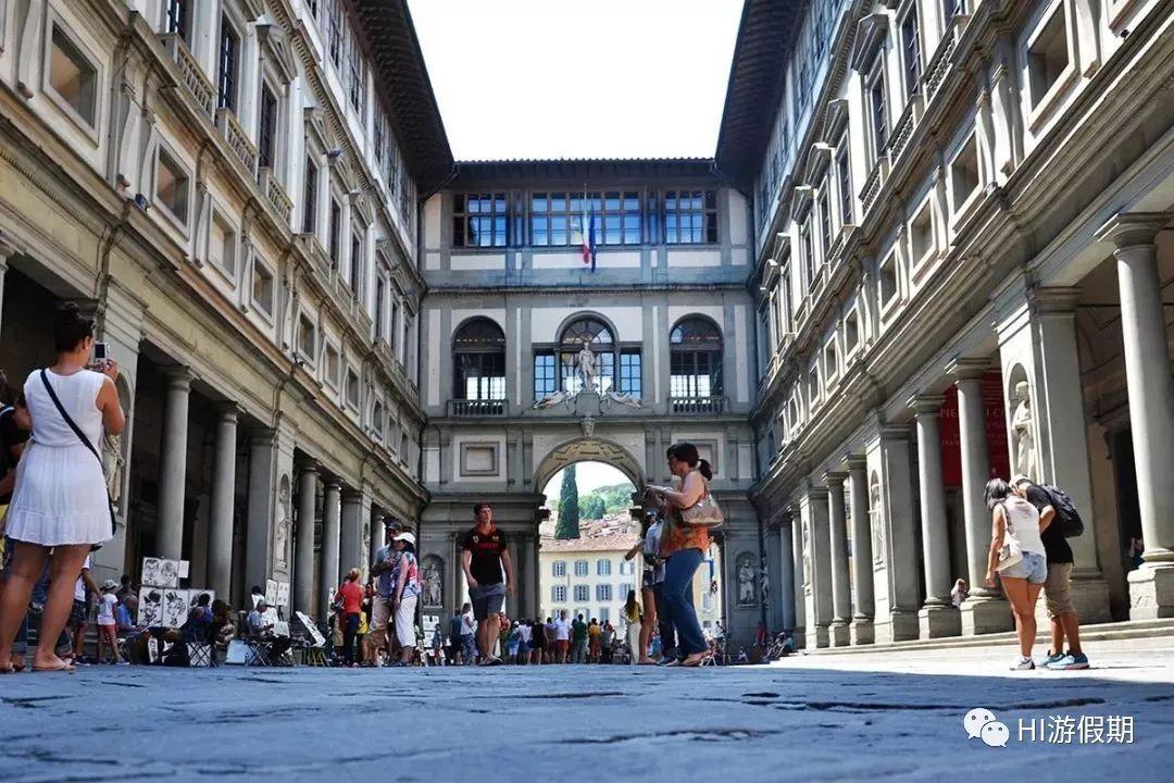 这座城市是一座满载荣耀的博物馆不来这里你永远也无法了解欧洲文化!(图6)