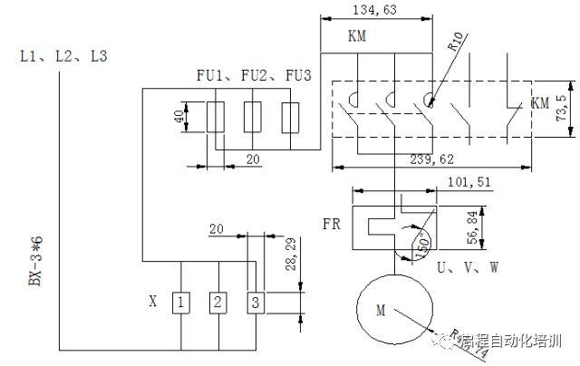 各种经典电气工程cad图纸,赶紧收藏!