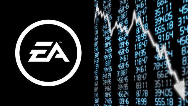 EA股价暴跌5%都是《Apex:英雄》惹的祸玩家:要凉了