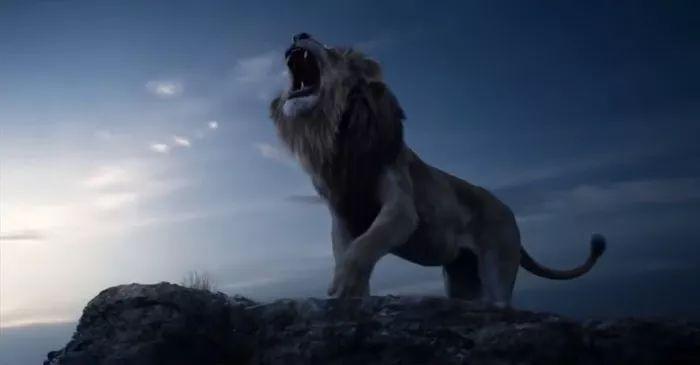 撸撸影院先锋影音_〖中影星美预售〗《狮子王》7月12日一起影院撸大猫!