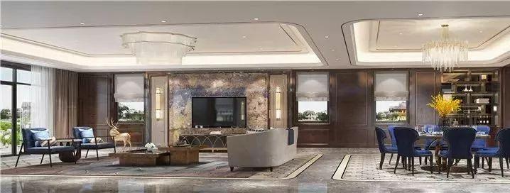 国广一叶温文府专访|入围2019年度中国顶层的十佳设计大数据图片
