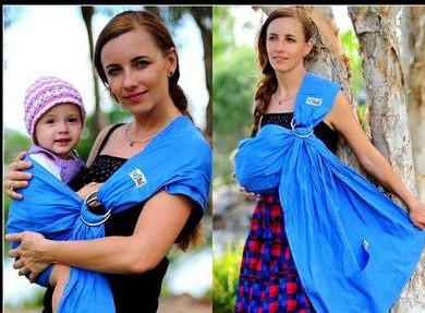 3周大男婴用背巾窒息亡,你的背巾/背带用对了吗?