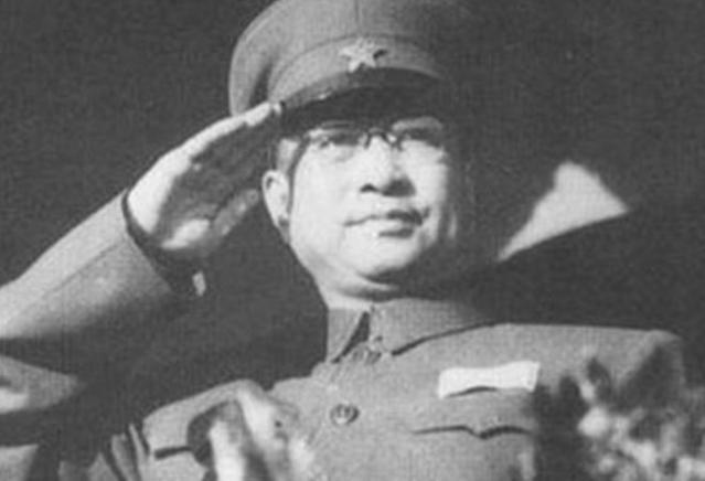 他是开国大将,妹夫是毛主席秘书,三个儿子都是少将!