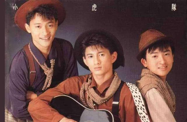 陈志朋十大奇葩造型:第二个雷人,第四个太妖,最后一个不忍直视
