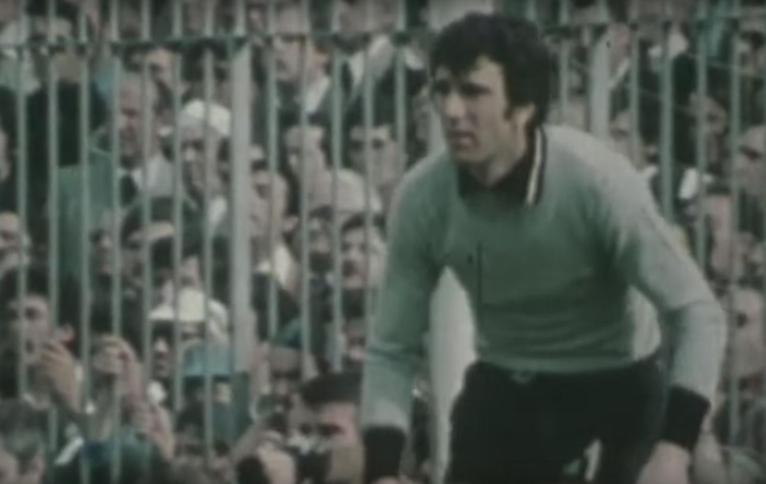 卫报评八十年代意甲最佳阵:马拉多纳领衔 西雷阿压阵