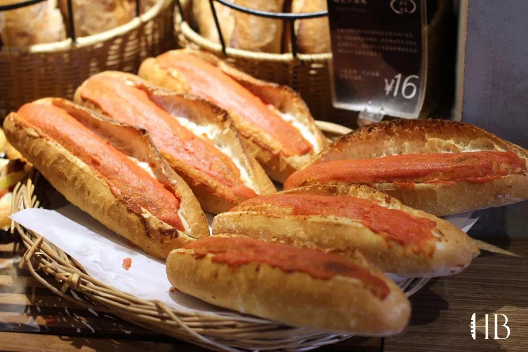 国内第一家Briant石窑面包店