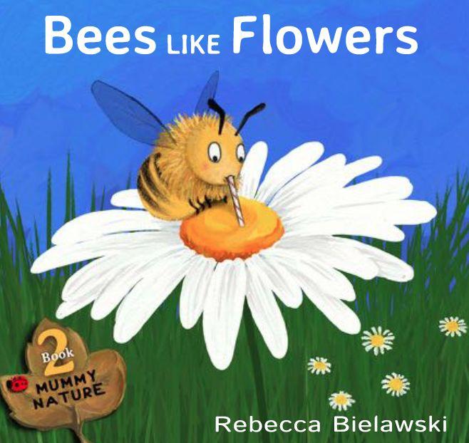 小朋友们化身小蜜蜂穿梭在花丛中将花粉带回蜂巢.图片