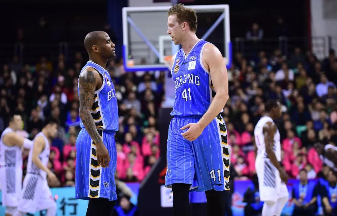 重金签下NBA失意人!欧冠MVP未必适应CBA北京男篮在豪赌