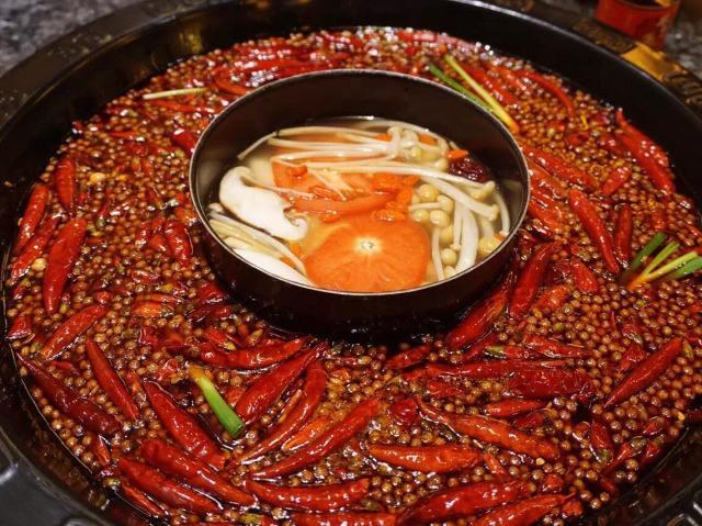 每天吃辣椒跟一点辣都不吃的人,谁的身体更健康?跟你想的不一样