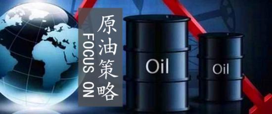 期市黄金策略:7月8日美黄金原油期货日内操盘策略