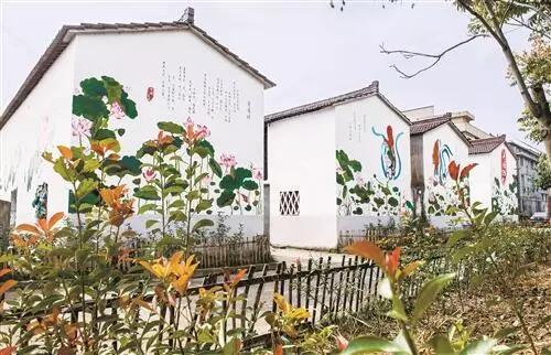 生态文明 美丽浙江 仙居:绘就生态底色 推进高质量发展