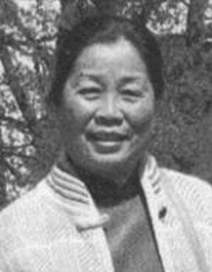 林洙一个继林徽因之后梁思成第二任妻子的女子